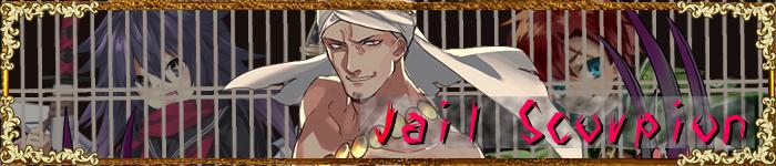 Jail Scorpion